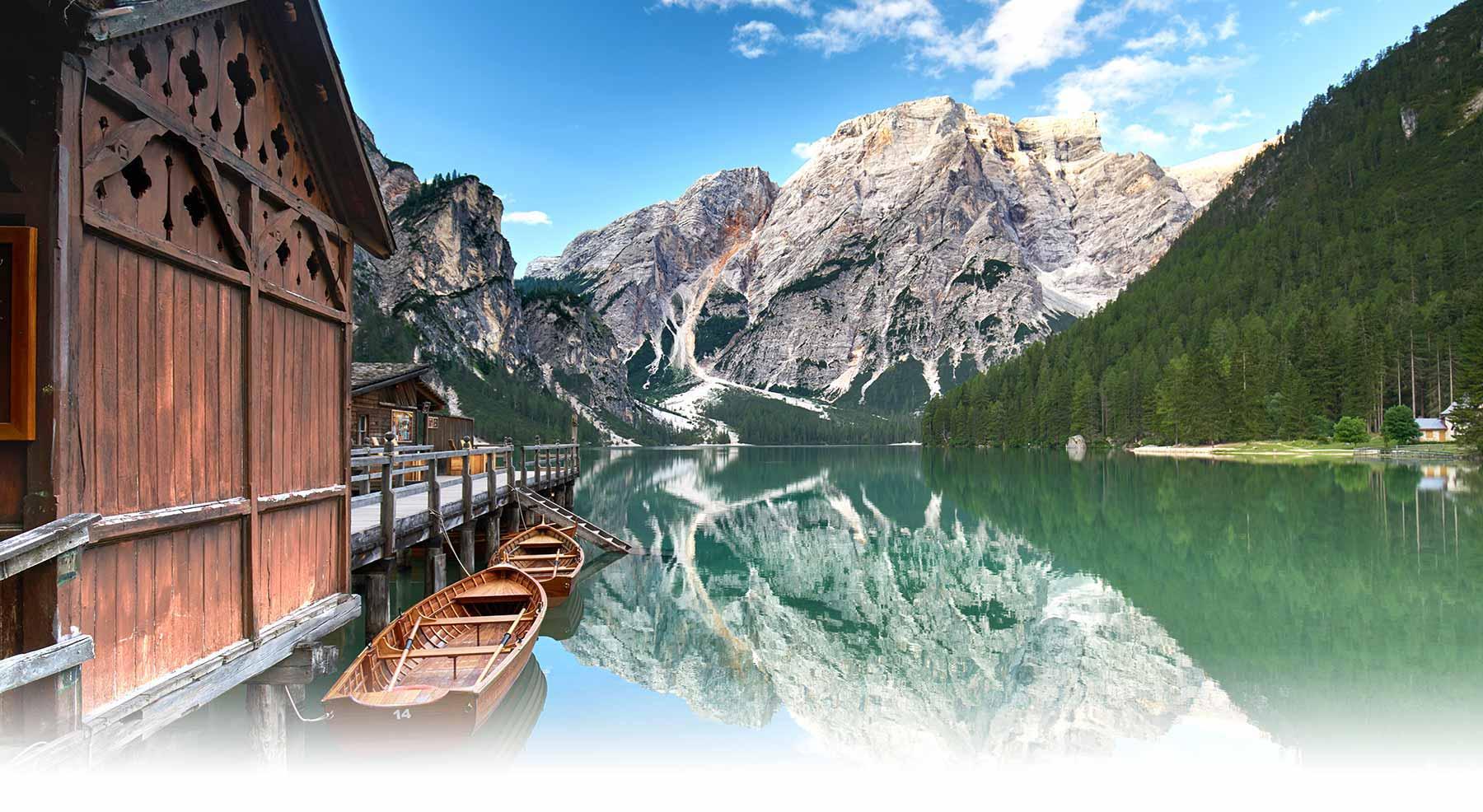 Risultati immagini per vacanze montagna VAL PUSTERIA