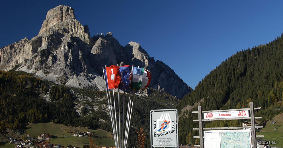 Corvara, Alta Badia: Informazioni turistiche Alto Adige