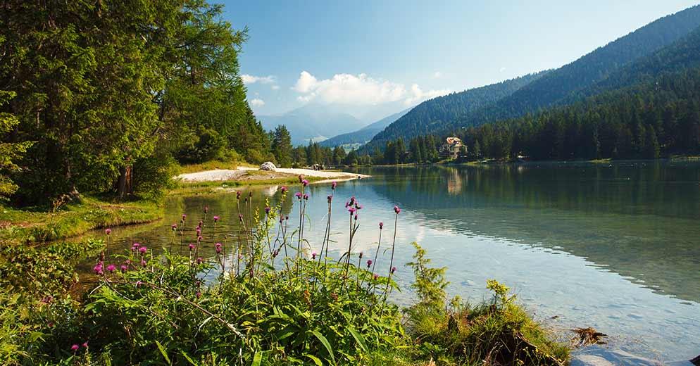 Dobbiaco Alto Adige Info Vacanza Alta Pusteria Dolomiti