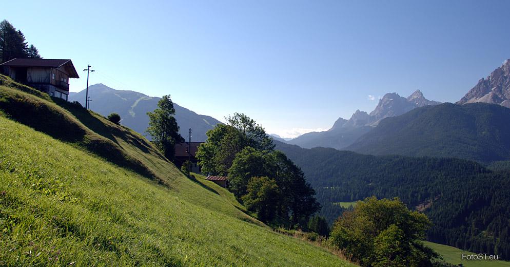 Vacanza a San Candido - La vostra vacanza da sogno in Alto Adige