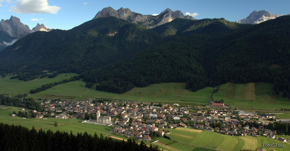 Villabassa in provincia di Bolzano   info utili per vacanza