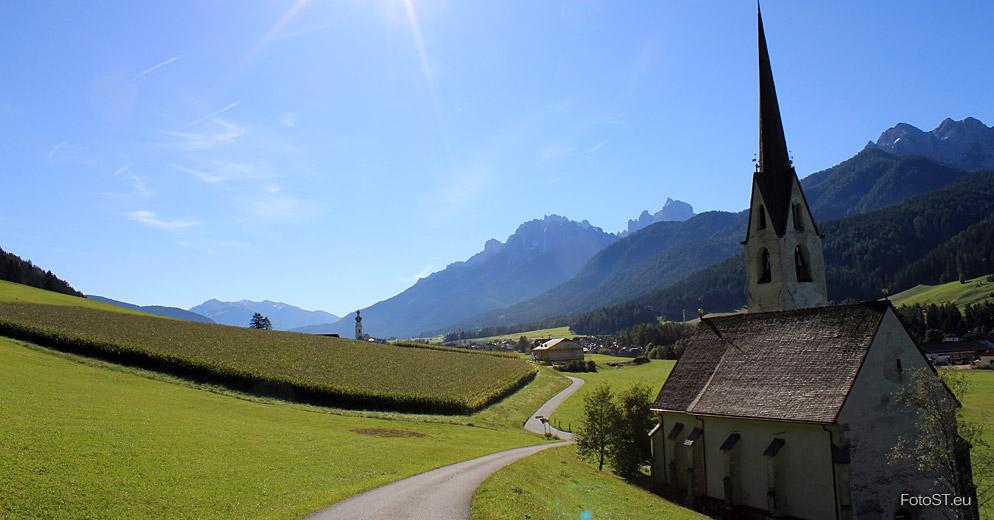 Villabassa in provincia di Bolzano | info utili per vacanza