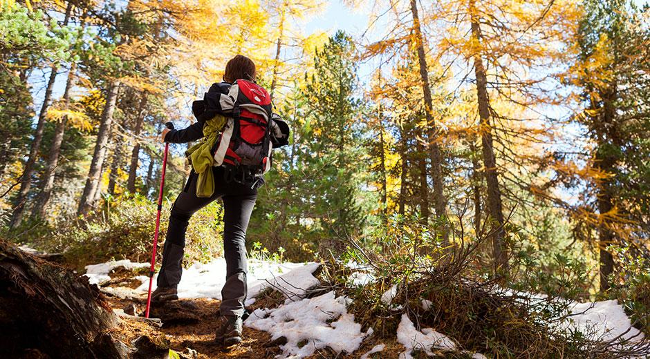 Trekking: le dritte per esperti e principianti