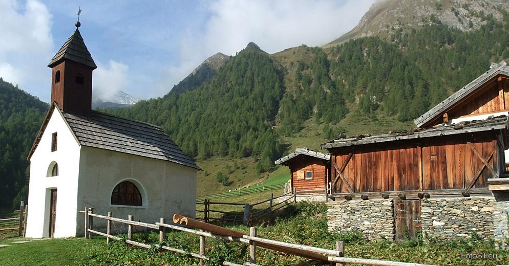 Hotel A Maranza Val Pusteria