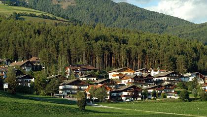 Perca, in Val Pusteria – Vacanze alle pendici di Plan de Corones