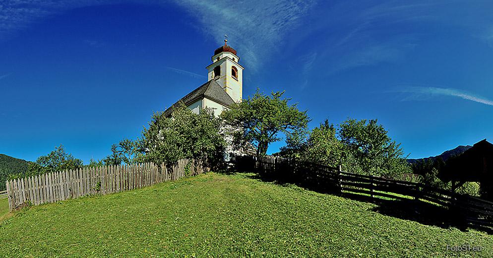 San Vigilio di Marebbe in Val Pusteria - hotel e appartamenti