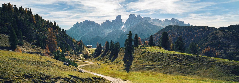 Consorzi Turistici e Associazioni Turistiche in Val Pusteria