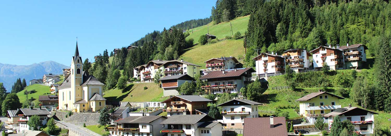 Außervillgraten in Austria | Info per le vacanze e consigli