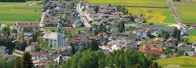 Dobbiaco in Alto Adige | info per vacanza in Alta Pusteria, Dolomiti