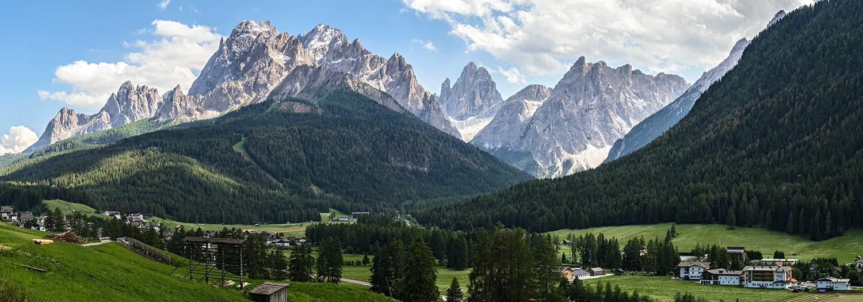 Sesto in Alto Adige | Info sulla vostra regione vacanza nelle Dolomiti