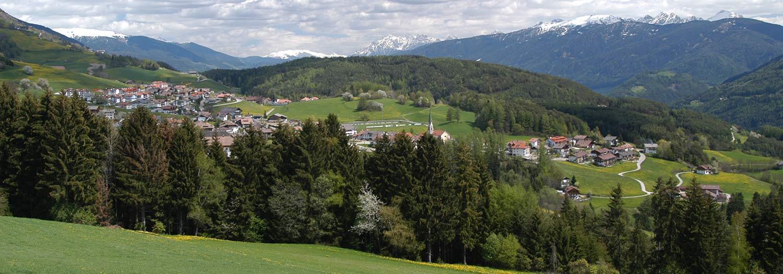 Terento, Alto Adige   Vacanze nel \'paese del sole\', Val Pusteria